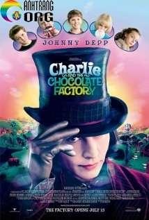 Charlie Và Nhà Máy...