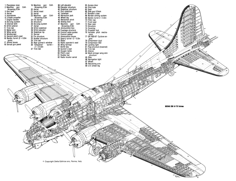 plane seat diagram