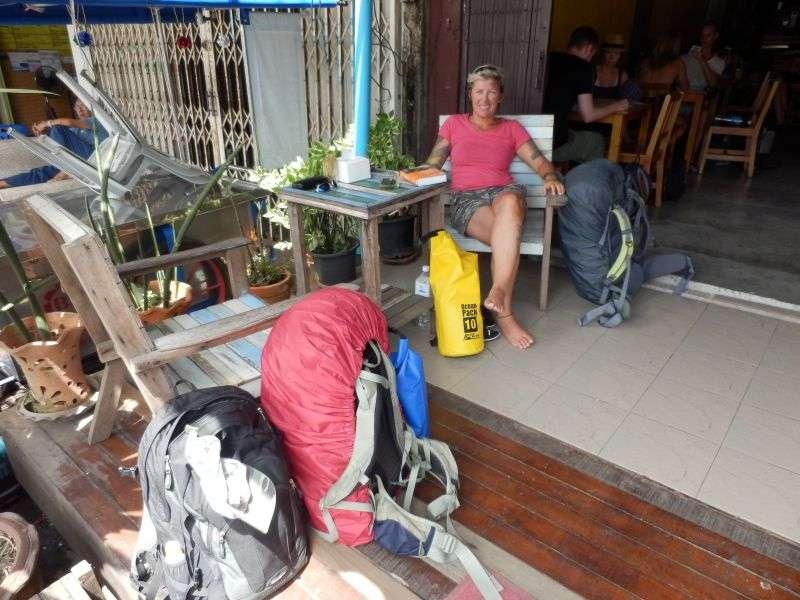 angekommen in Trang