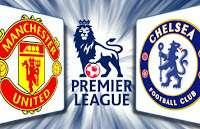 Manchester United vs Chelsea - EPL (26/08/2013)