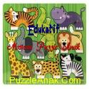 Mainan Puzzle Anak Edukatif