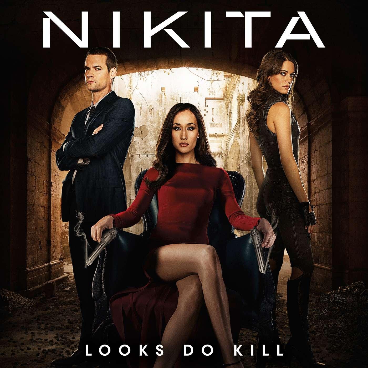 Nikita S04 720p 1080p WEB-DL | S04E01-06