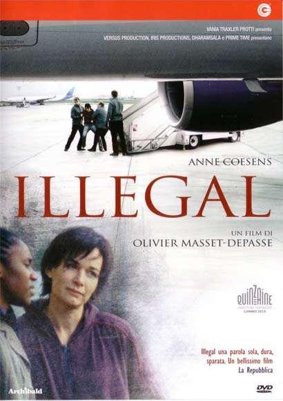 Illegal (2010) DVD5 Ita/Fra Copia 1:1
