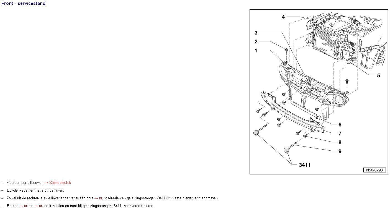 radiateur golf 4 vervangen lift voor gebruikte auto. Black Bedroom Furniture Sets. Home Design Ideas
