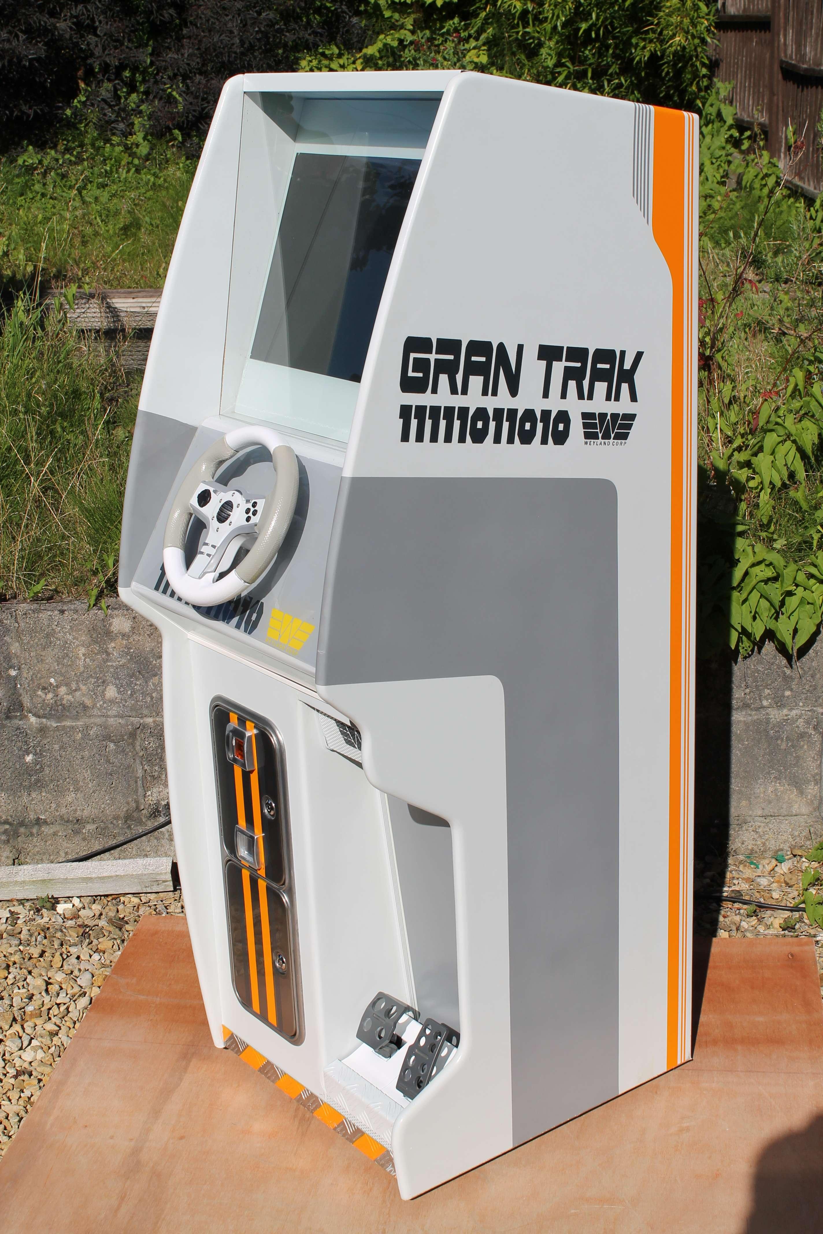 Gran Trak 2010