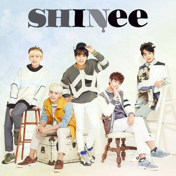 Download [Single] SHINee – Everybody [Japanese Ver ] (MP3 + iTunes