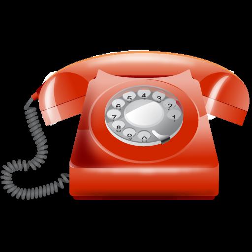 Llamadme por teléfono